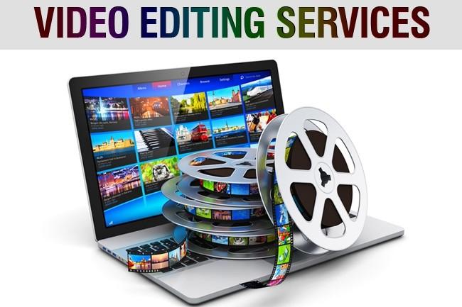 Will make qualitative and effective video editing 1 - kwork.com