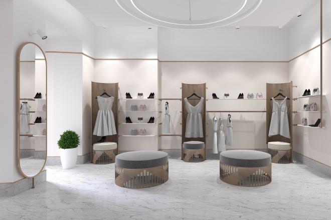 Interior Design 18 - kwork.com