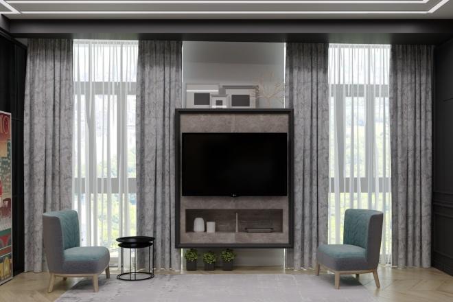 Interior Design 3 - kwork.com