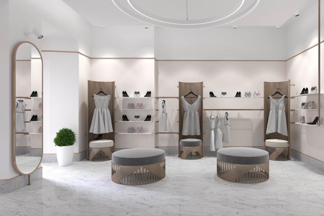 Interior Design 6 - kwork.com