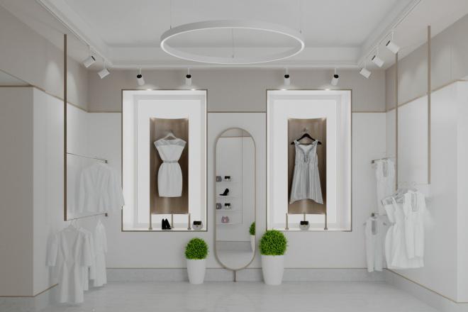 Interior Design 8 - kwork.com