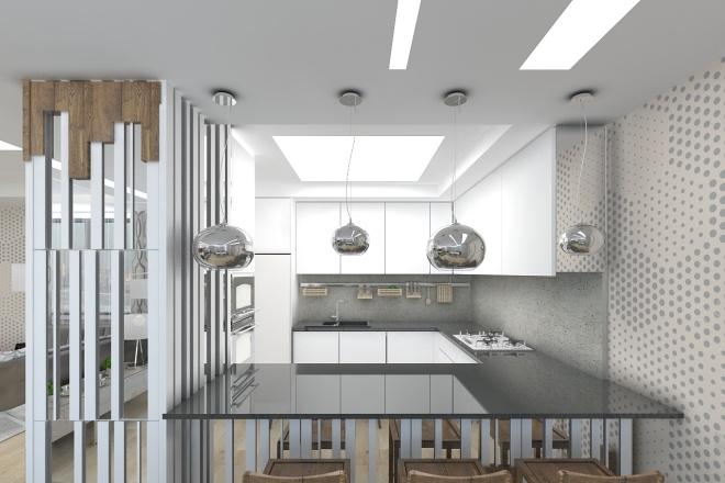 Interior Design 11 - kwork.com