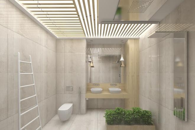 Interior Design 12 - kwork.com