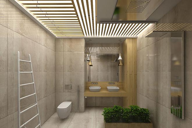 Interior Design 13 - kwork.com