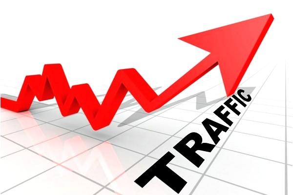 Strengthening behavioral factors 500 visitors to Your website 1 - kwork.com