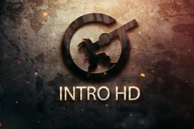 Intro video 1 - kwork.com
