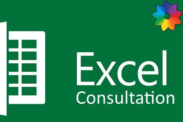 Consultations on Excel, V B A, macros, C ++, Qt 1 - kwork.com