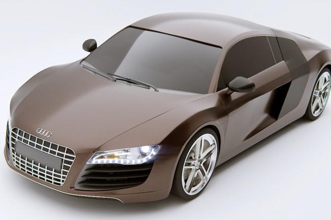 3D model of any object 2 - kwork.com