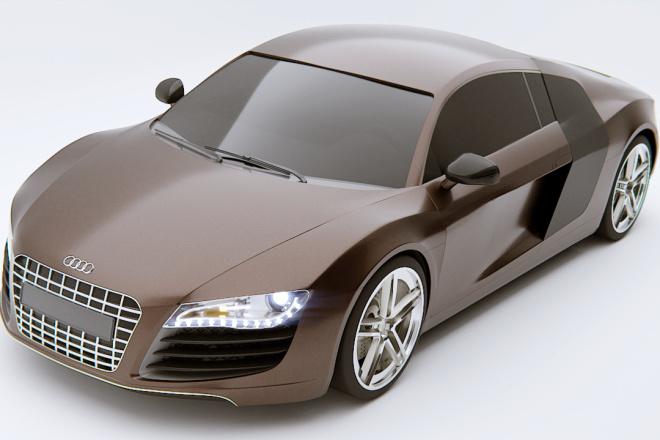 3D model of any object 3 - kwork.com