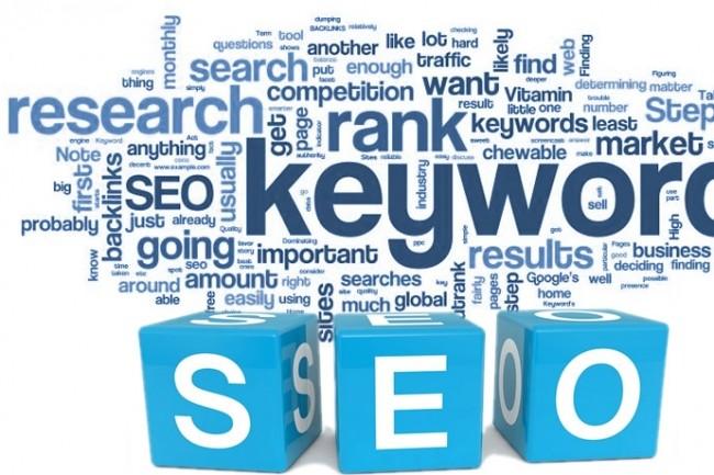 Keyword research 1 - kwork.com