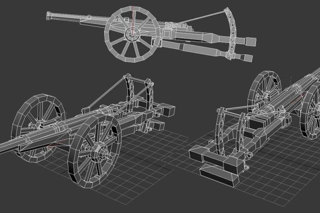 3D-modeling 3 - kwork.com