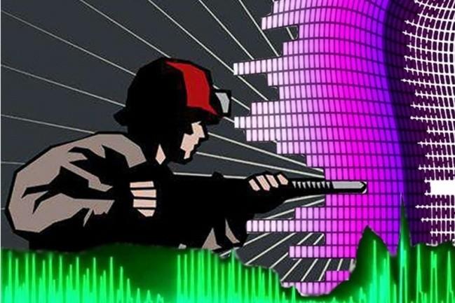 Soundtracks processing, editing, mixing 1 - kwork.com