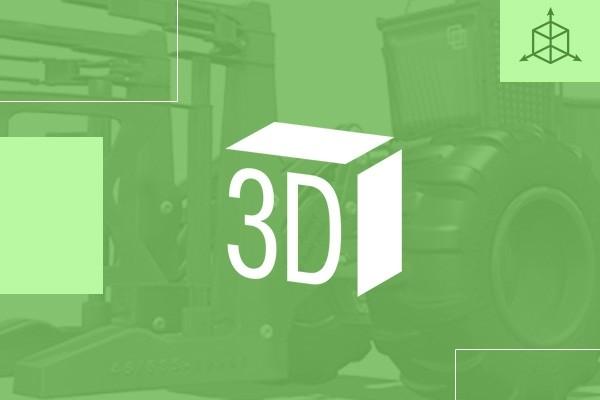 Create 3d model 1 - kwork.com