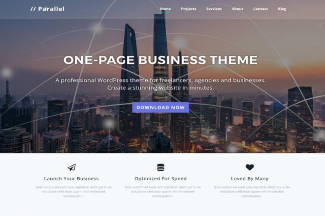Make responsive website design 5 - kwork.com