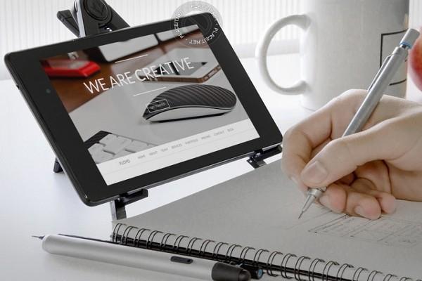 Create a site - one page 1 - kwork.com