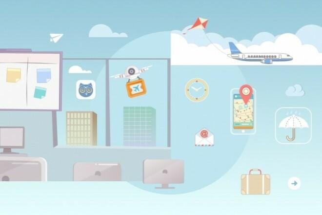 IOS app development 4 - kwork.com