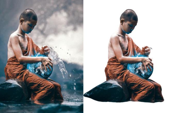 Transparent background 4 - kwork.com