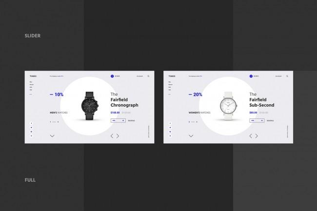 Design web-site 6 - kwork.com