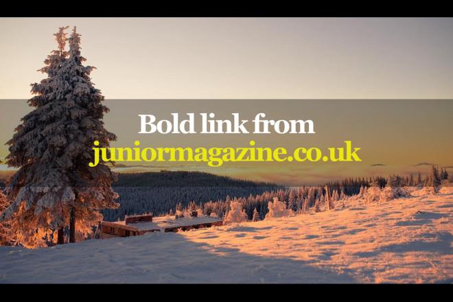 Indexable link from juniormagazine. co.uk 1 - kwork.com