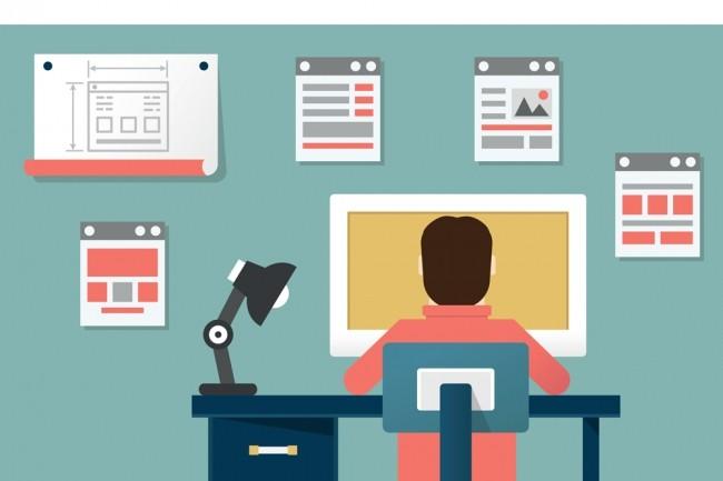 Placing articles 1 - kwork.com