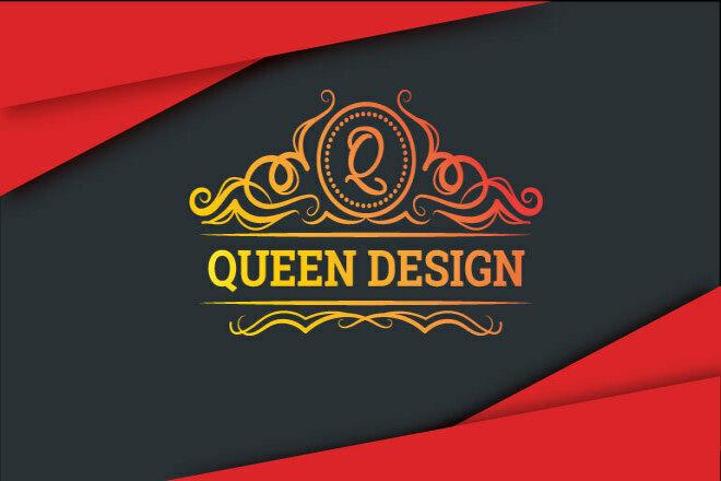 I will design simple, professional, elegant, unique business cards 7 - kwork.com