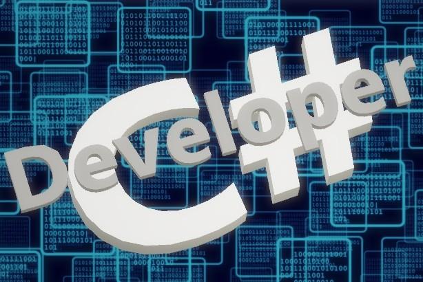 Development of desktop application in C# of VS medium complexity 1 - kwork.com