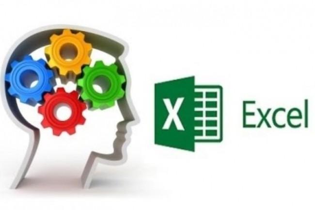 Excel vba 2 - kwork.com