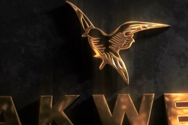 Classic Logo Opener 1 - kwork.com
