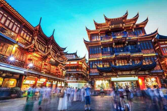 Chinese Tutor 1 - kwork.com