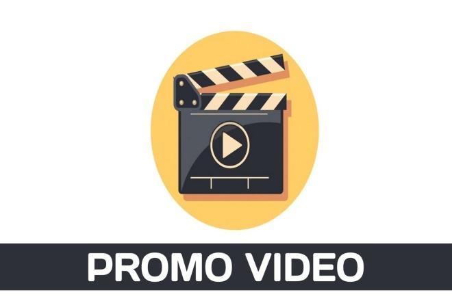 Promo Videos 1 - kwork.com