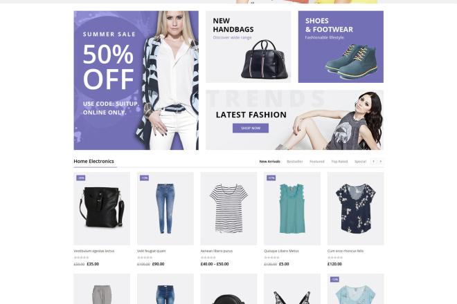Online store on WordPress 8 - kwork.com