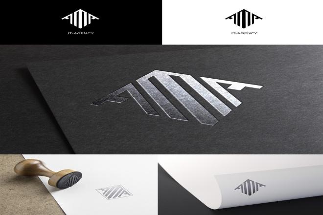 Premium Logo 4 - kwork.com
