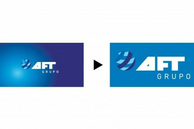I redraw the logo into a vector 3 - kwork.com