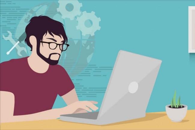 Software on Delphi 1 - kwork.com