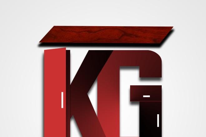 I will design a logo for you 6 - kwork.com