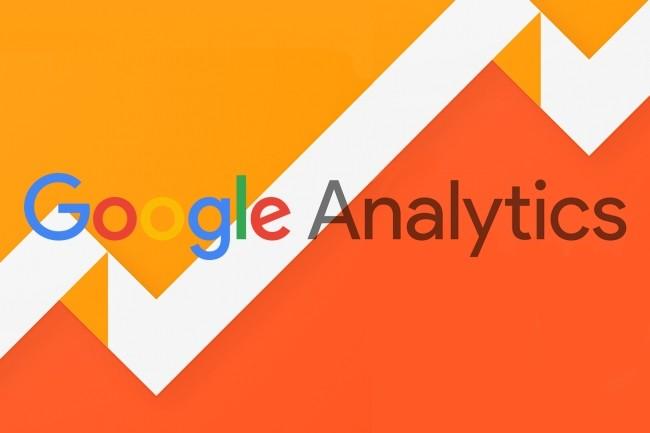 Google Analytics installation 1 - kwork.com