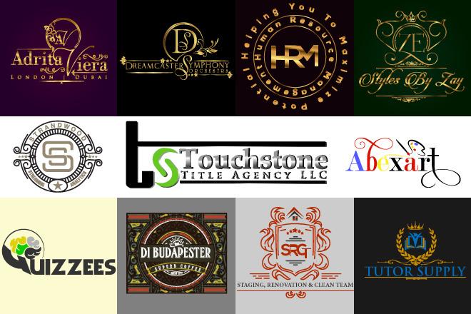 I will design eye-catching logo for you 13 - kwork.com