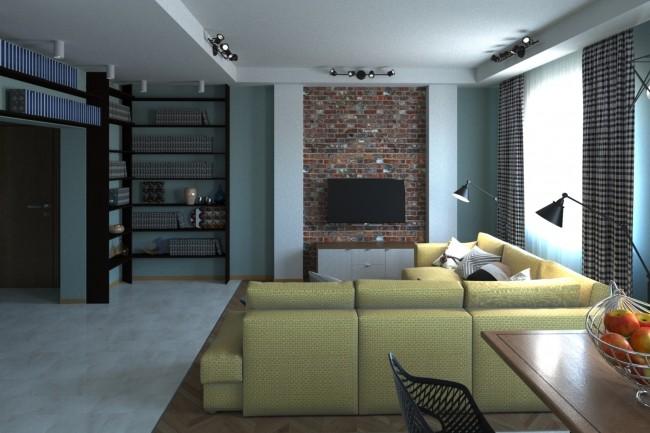 Interior Design 1 - kwork.com
