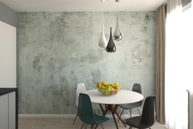Interior Design 5 - kwork.com