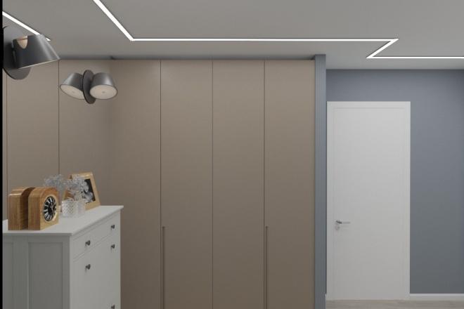 Interior Design 7 - kwork.com
