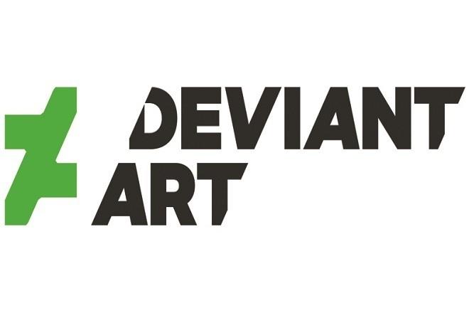 Powerful link from the site deviantart. com. Handwork 1 - kwork.com