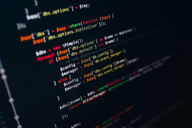 I'll write or rewrite PHP, JS script 1 - kwork.com