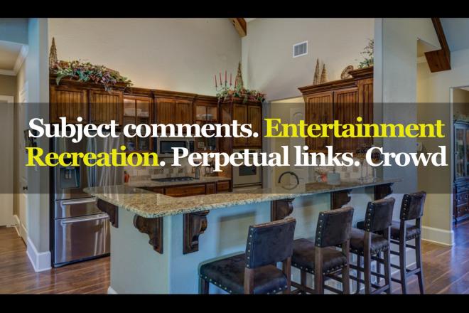 Subject comments. Entertainment Recreation. Perpetual links. Crowd 1 - kwork.com
