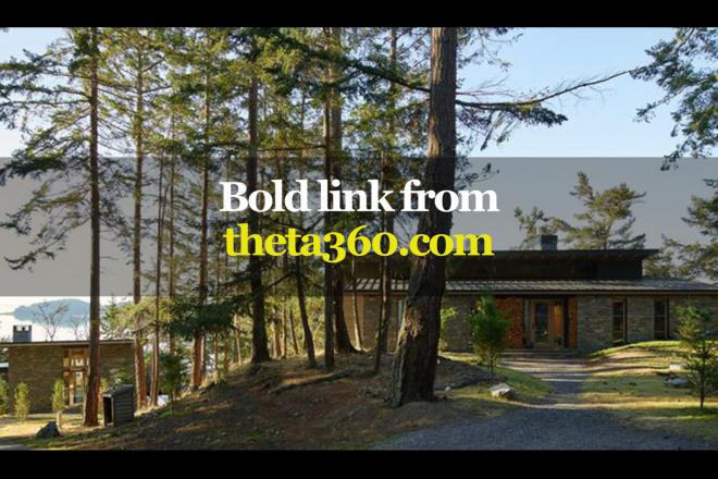 Powerful link from theta360.com 1 - kwork.com