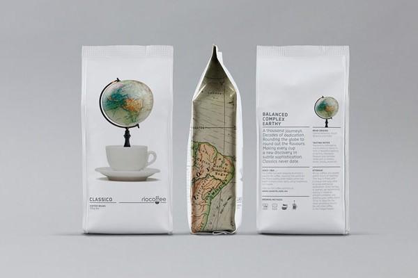 Packaging and label design 2 - kwork.com