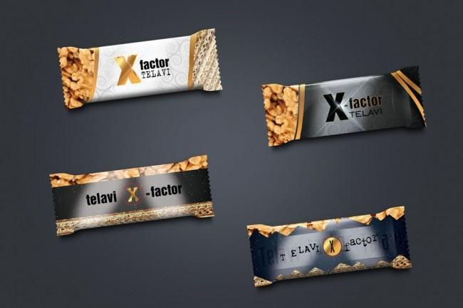 Packaging and label design 4 - kwork.com