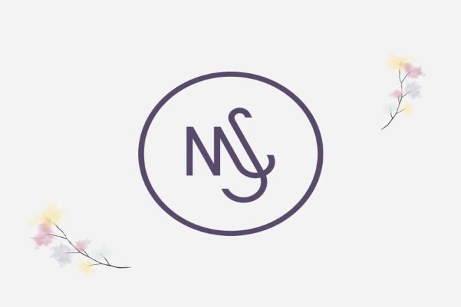 I will make a logo design for you 4 - kwork.com