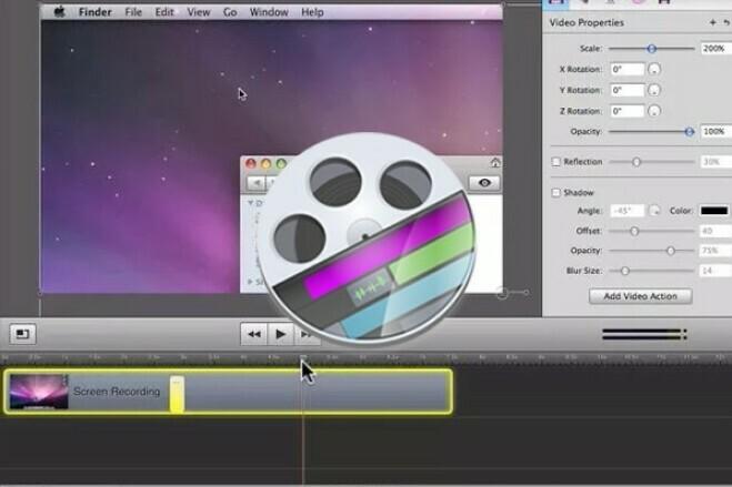 Edit a video 2 - kwork.com