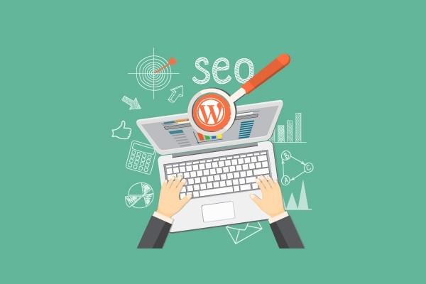 Internal SEO optimization of the site, blog on Wordpress - WP 1 - kwork.com