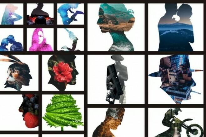 I will sell you 280 cool Instagram masks 2 - kwork.com